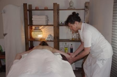 Massage Intuitif Antistress 8