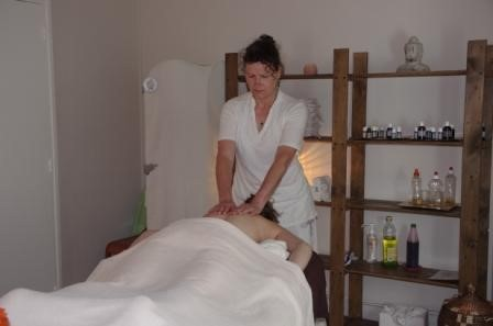 Massage Intuitif Antistress 11