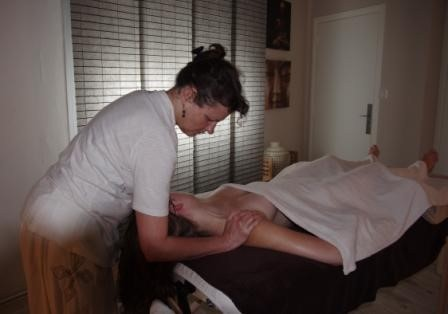 Massage Intuitif Antistress 13