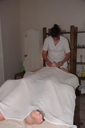 Massage Intuitif Antistress 14