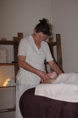 Massage Intuitif Antistress 15