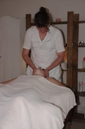 Massage Intuitif Antistress 16